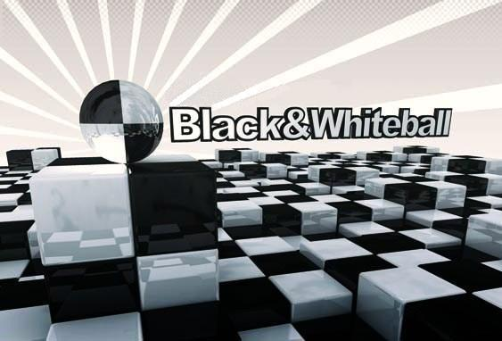 2nd Annual Black and White Ball! Black & White Ball. Eugenie Terrace
